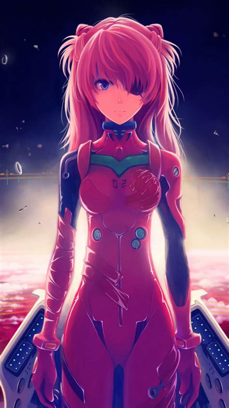Anime Wallpaper Hd Iphone 6 - asuka langley soryu anime iphone 6 wallpapers hd