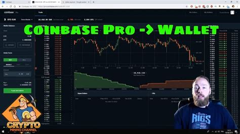 Each of these options has pros and cons, in terms of the fee and. How To Send Bitcoin & Crypto From Coinbase Pro To Another Wallet - BTCPeek Methods