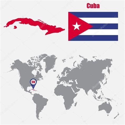 Carte Du Monde Cuba by Carte Monde Cuba Lakestevensflorist