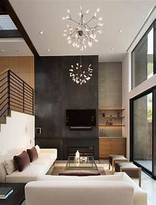 Modern interior design ideas gives a good look and style for Interior design home decor tips 101