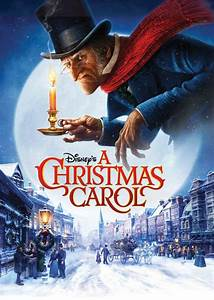 A Look at Disney Christmas: A Christmas Carol (2009 ...