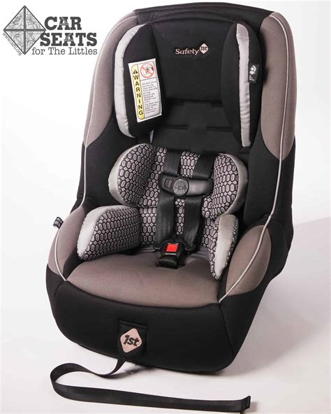 safety st guide  review car seats   littles