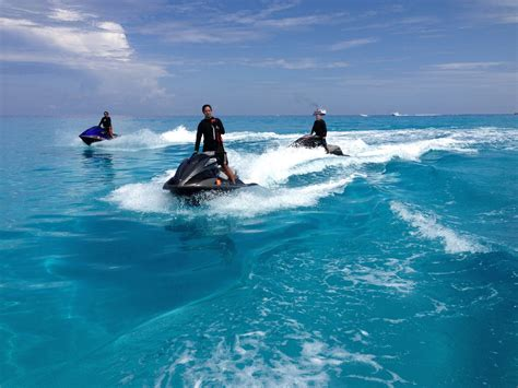 Jet Boat From Miami To Bahamas by Jet Ski To Bahamas And Back In One Day Pwcflorida