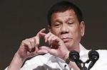中國若開採油氣資源 菲律賓總統杜特蒂:將堅持南海仲裁結果-風傳媒