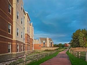 Student Housing Michigan