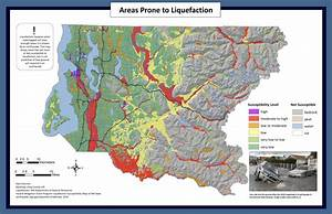 100 Earthquakes And Faults Wa Dnr | Geology Glossary Wa ...