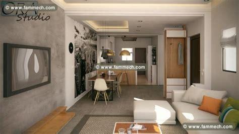 d 233 coration maison interieur en tunisie