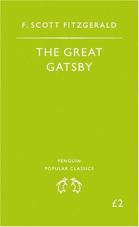 s bookshelf review the great gatsby by f
