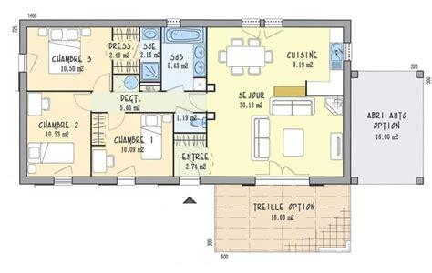 manon cuisine maison idée relooking cuisine maison manon 90 les maisons de manon 90 m2 faire construire sa