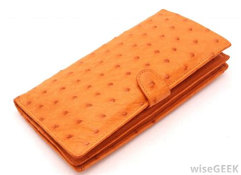 What Are The Different Types Of Leather? (with Pictures