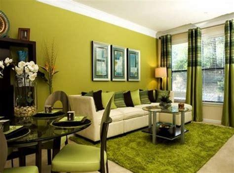 kombinasi cat ruang tamu modern  warna terbaru