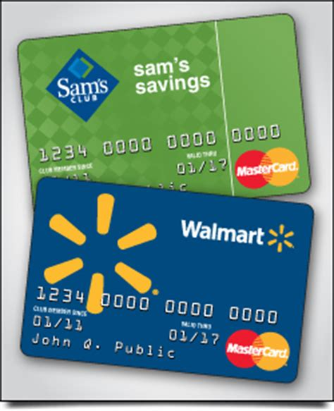 Wal-Mart store card switch gives consumers reason to compare