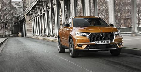 New & used DS Automobiles DS 7 Crossback cars for sale ...