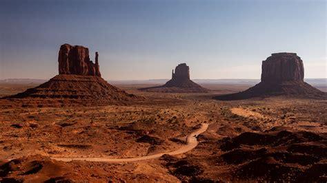 Download Wallpaper 1920x1080 Canyon Valley Desert Rocks