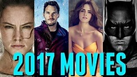 Top 15 Movies of 2017 [According to Critics] | BabbleTop
