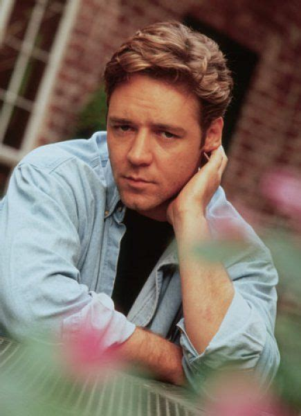 Russell Crowe Masculino Actors Male