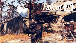 Fallout 76 Welcome To West Virginia Gameplay Trailer