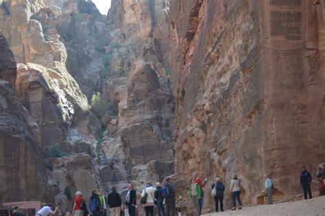 Asambeni Lets Go The Lost City Of Petra In Jordan