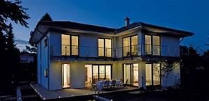 Haus Mit Büroanbau : 10 best hausbau images on pinterest building homes facades and bungalow ~ Markanthonyermac.com Haus und Dekorationen