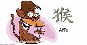 Glückszahl Berechnen : affe im chinesischen horoskop ~ Themetempest.com Abrechnung