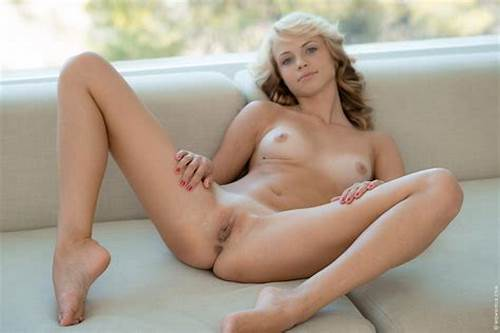 Leggy Spanish Young Will #Sexy #Blonde #Teen #In #Yellow