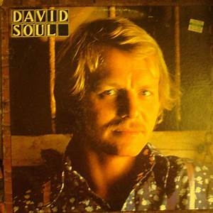 Hymies Vintage Records · By popular demand: More David Soul