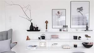 Tee Aufbewahrung Wand : die sch nsten ideen f r dein wandregal ~ Markanthonyermac.com Haus und Dekorationen