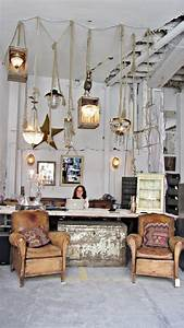 Lovely, Vintage, Interior, Store