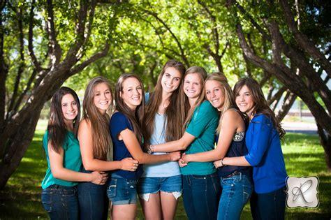 Class of 2014 Friend Session   Durango Senior Photography