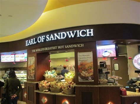 Harborside Grill And Patio Boston Ma 02128 by Earl Of Sandwich Closed 18 Reviews Sandwiches 1