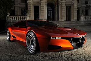 Informative BLOG: BMW Concept car
