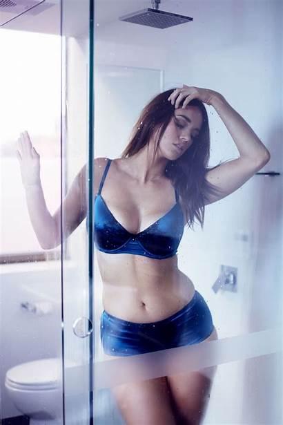 Wells Laura Plus Photoset Bikini Lauren Lingerie