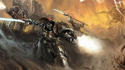 Grey Knights 40k Warhammer Wallpapersafari Code
