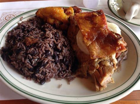 cuban cuisine in miami best cuban food in miami the wandering gourmand