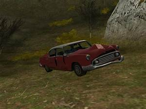 Ghost Cars - Grand Theft Auto Myths And Legends