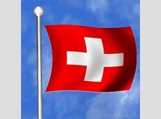Switzerland National Flag 123Countriescom