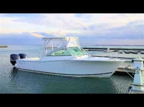 Albemarle Express Boats For Sale by Albemarle 25 Express Boat For Sale