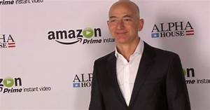 Amazon founder becomes richest person in the world - Vimocafe