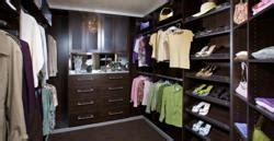 closet factory offers tips on closet organization