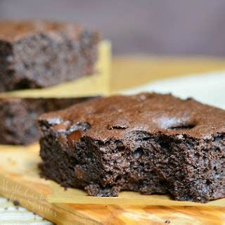 chocolate buttermilk brownies recipes