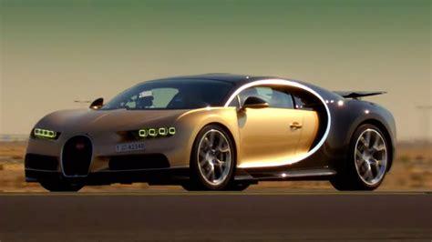 bugatti chiron top gear series  bbc top gear