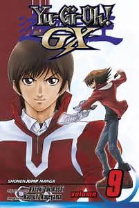 Yu-Gi-Oh! GX - Volume 009   Yu-Gi-Oh!   Fandom powered by ...  Yugioh