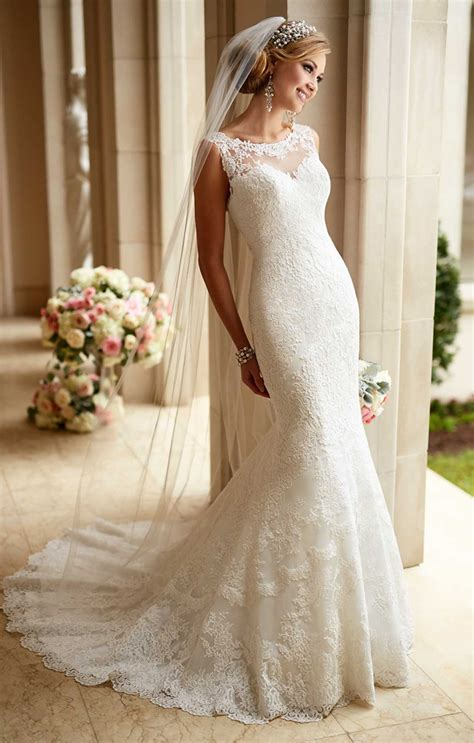 chic beach wedding dresses archives weddings romantique