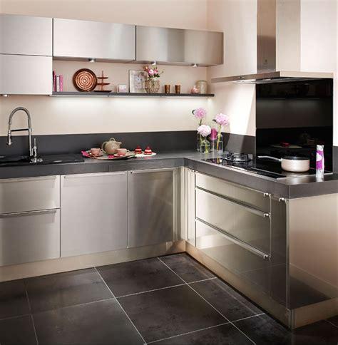 plan de travail cuisine cuisinella la cuisine du chef frédéric anton par lapeyre