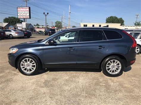2010 Volvo Xc60 For Sale by Used 2010 Volvo Xc60 For Sale Carsforsale 174