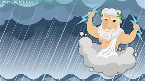 sky god names mythology video lesson transcript