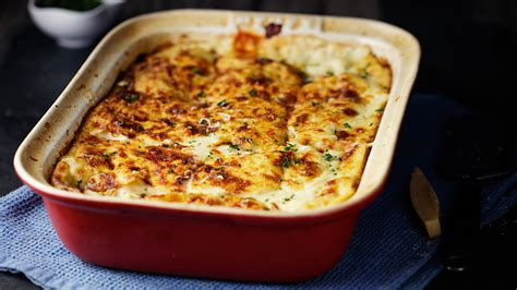 la recette des delicieuses lasagnes de cyril lignac
