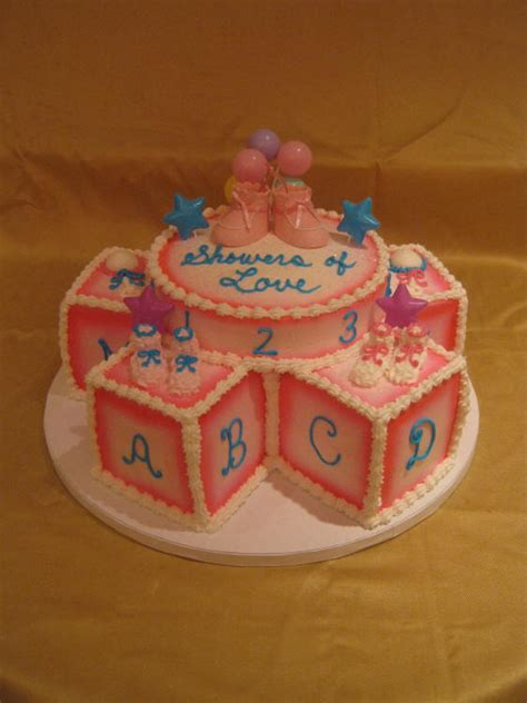 Baby Shower Cakes At Walmart Bakery by Pin Wal Mart Cake Ideas And Designs