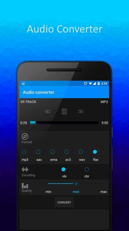 MP3 Converter APK Download - Free Music & Audio APP for