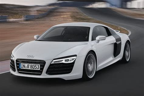 2015 Audi R8 Reviews, Specs And Prices Carscom